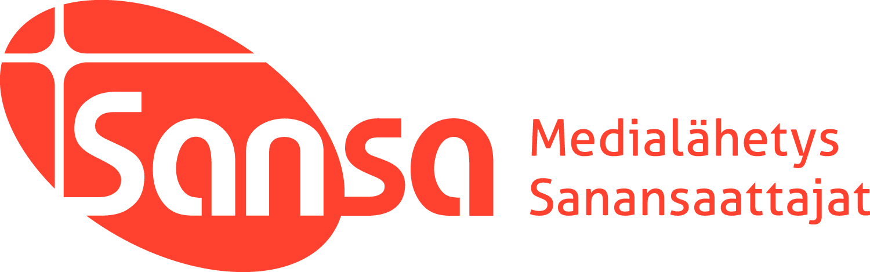 Sansa Logo Tall