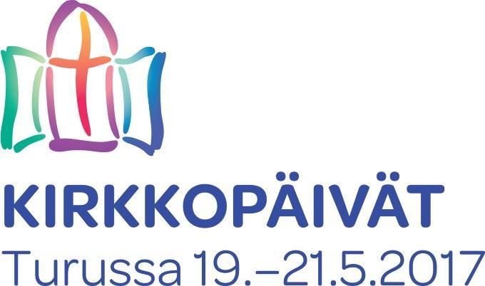 Kirkkopaiva Logo