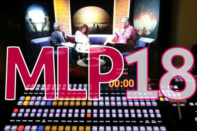 Medialähetyspäivät 26.–27.5.2018