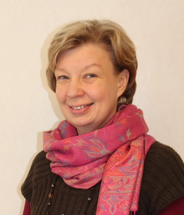 Marja Soikkeli
