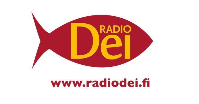 Medialähetyksen Kuulumisia Radio Deissä 16.–20.5.