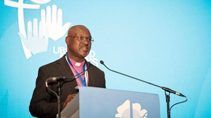 Sansa Mukana Luterilaisen Maailmanliiton Yleiskokouksessa Namibiassa
