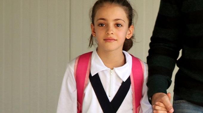 """Kymmenvuotias Myriam: """"Jumala Ei Antanut Isisin Tappaa Meitä"""""""