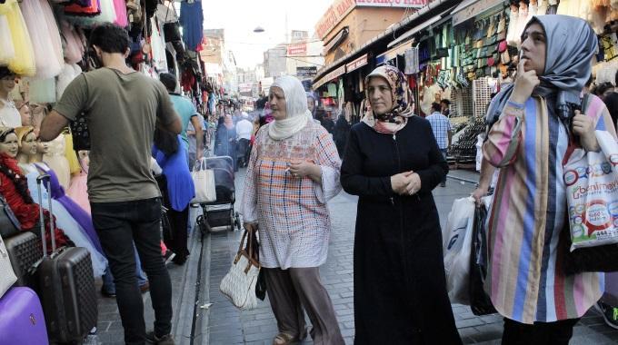 Turkissa Halutaan Kuulla Toivoa Naisille -ohjelma Useammin