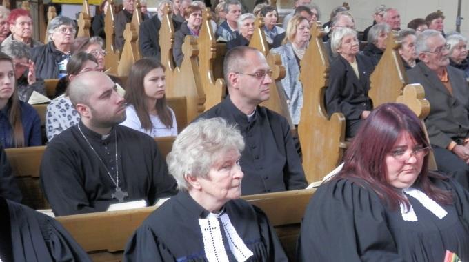 Reformaatiota Juhlittiin Myös Kroatiassa
