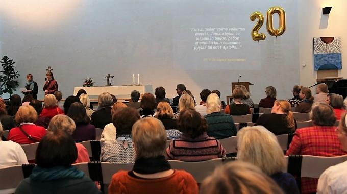 Peggy Banks: Tehtävämme On Kertoa Jumalasta Eteenpäin