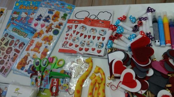 Sini Paukkala Keräsi Yli 70 Joulupakettia Kroatian Lapsille