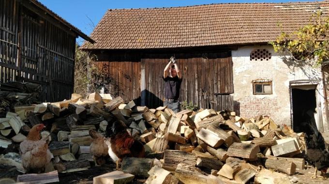 Toholammin Seurakunnan Nuorten Talkoomatka Kroatiaan Oli Touhukas Ja Antoisa