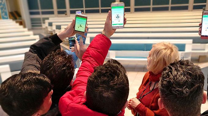 Jo Lähes 500 Suomalaista Käyttää Domini Life -mobiilisovellusta Päivittäin