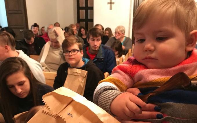 Vauvaterapiaa Kotikäynneillä Ja Nuortenilloissa