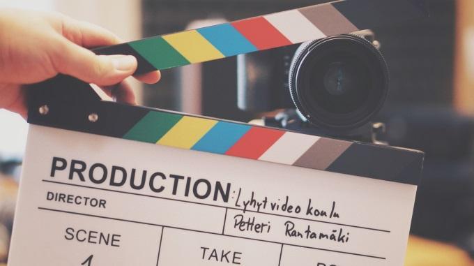 Sansa Kouluttaa: Näin Teet Vaikuttavia Lyhytvideoita