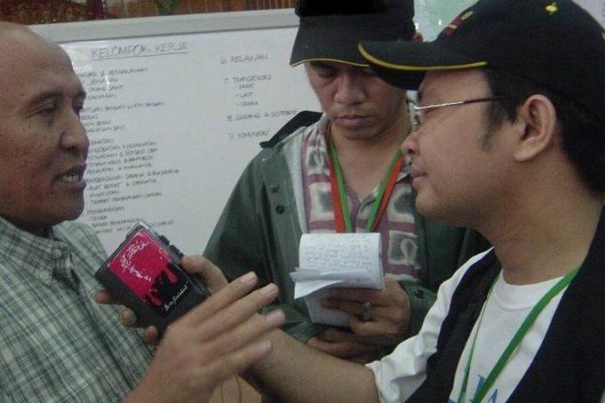 Kriisiradion Kuuntelu Auttoi Taifuuni Hayanin Uhrien Toipumisessa
