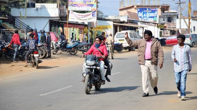 Intiassa On Monia Keinoja Viedä Evankeliumi Uusiin Kyliin