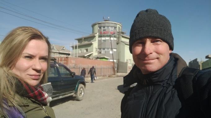 Sirpa Rissanen Siirtyi Kyprokselta Mongoliaan Ja Televisiosta Radioon