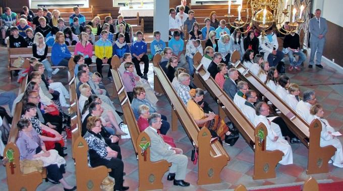 Kirkolla Ei Ole Lähetystä, Vaan Lähetyksellä On Kirkko