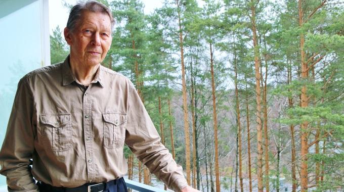 Raimo Vanninen − Radiomies Työssä Ja Lähetystyössä