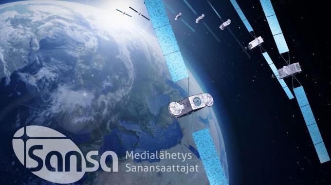 Sansan 45-vuotisjuhlia Vietetään Mikkelissä, Joensuussa, Lapualla, Turussa Ja Helsingissä