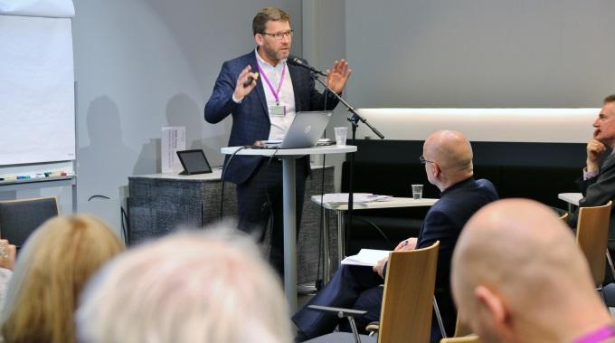 """""""Pyhä Henki On Aktiivinen Ja Toimii, Missä Haluaa"""""""