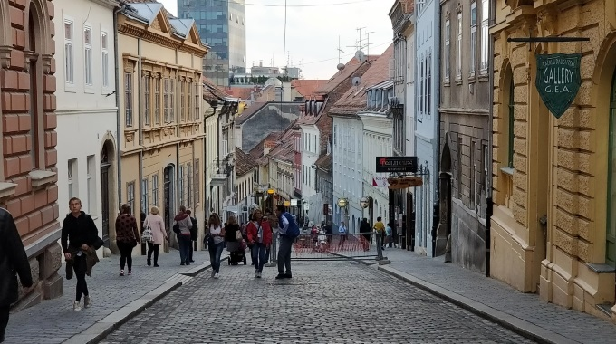 Kroatian Aikaan