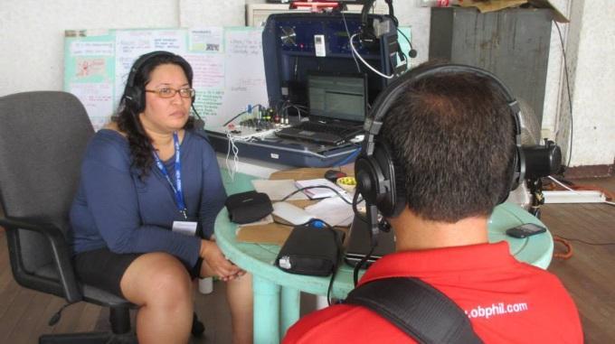 Kriisiradion Rohkaisevat Viestit, Musiikki Ja Luotettava Tieto Auttoivat Toipumaan Taifuunista Filippiineillä