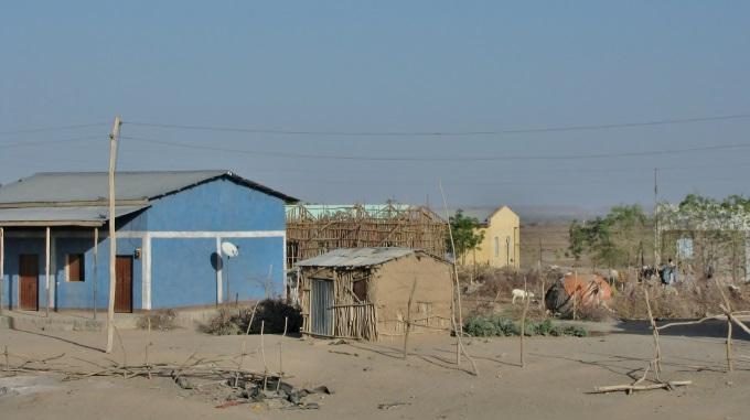 Entinen Muslimi Evankelioi Etiopiassa Afareita Sansan Tuella