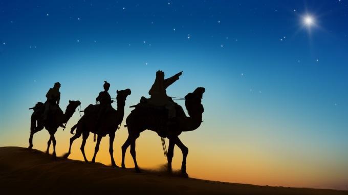 Joulu On Taas, Riemuitkaa Nyt!