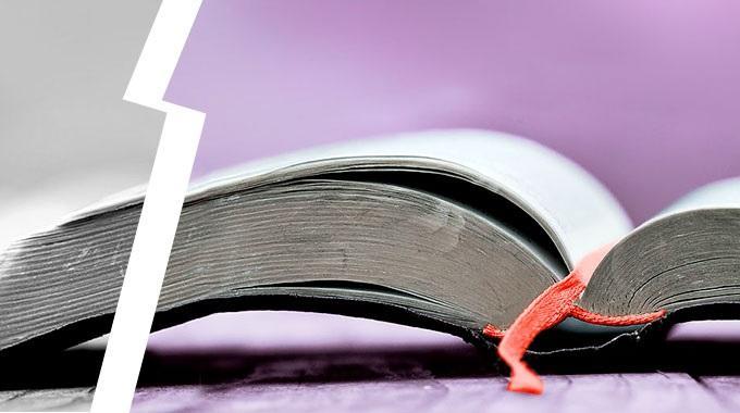 Raamattu Kannesta Kanteen -ohjelman Viides Radiointipäivä On Uhattuna