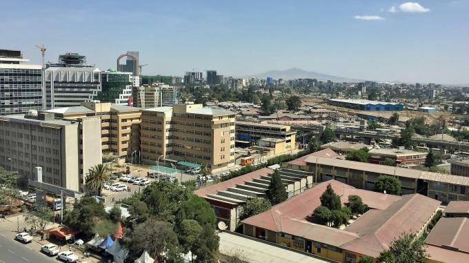 Etiopian Mekane Yesus -kirkolta Yli 2 000 Radio-ohjelmaa
