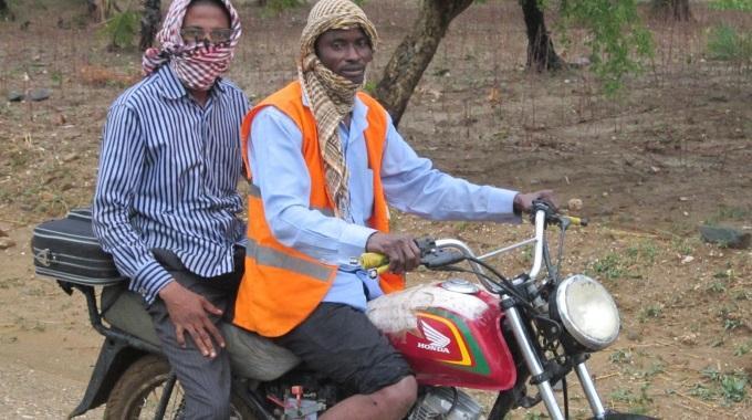 Kamerun Fulfulde Miehia SawtuL