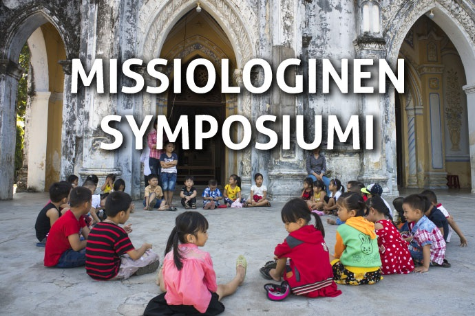 Missiologinen Symposiumi
