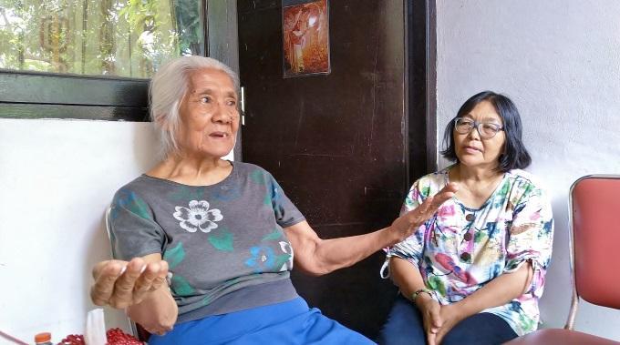 Bali On Entisten Muslimien Turvasatama Indonesiassa