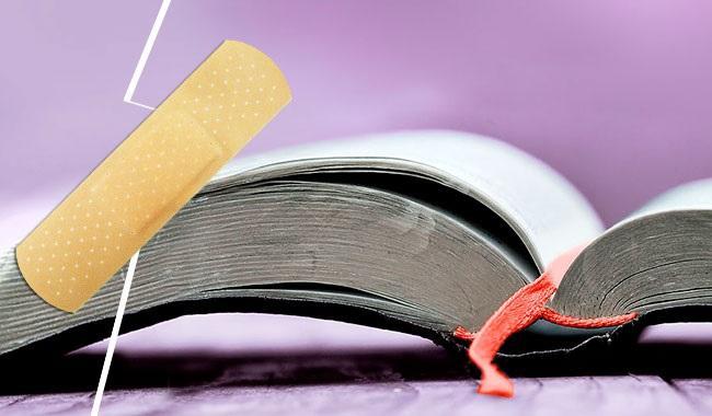 Raamattu Kannesta Kanteen -ohjelma Jatkuu Viisipäiväisenä Vuoden Loppuun Saakka