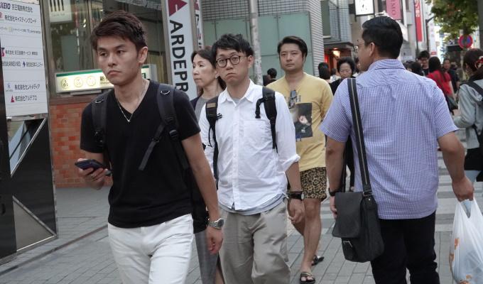 Japanissa Näkyy Hyvinvoinnin Hinta – Sydämen Tyhjyys
