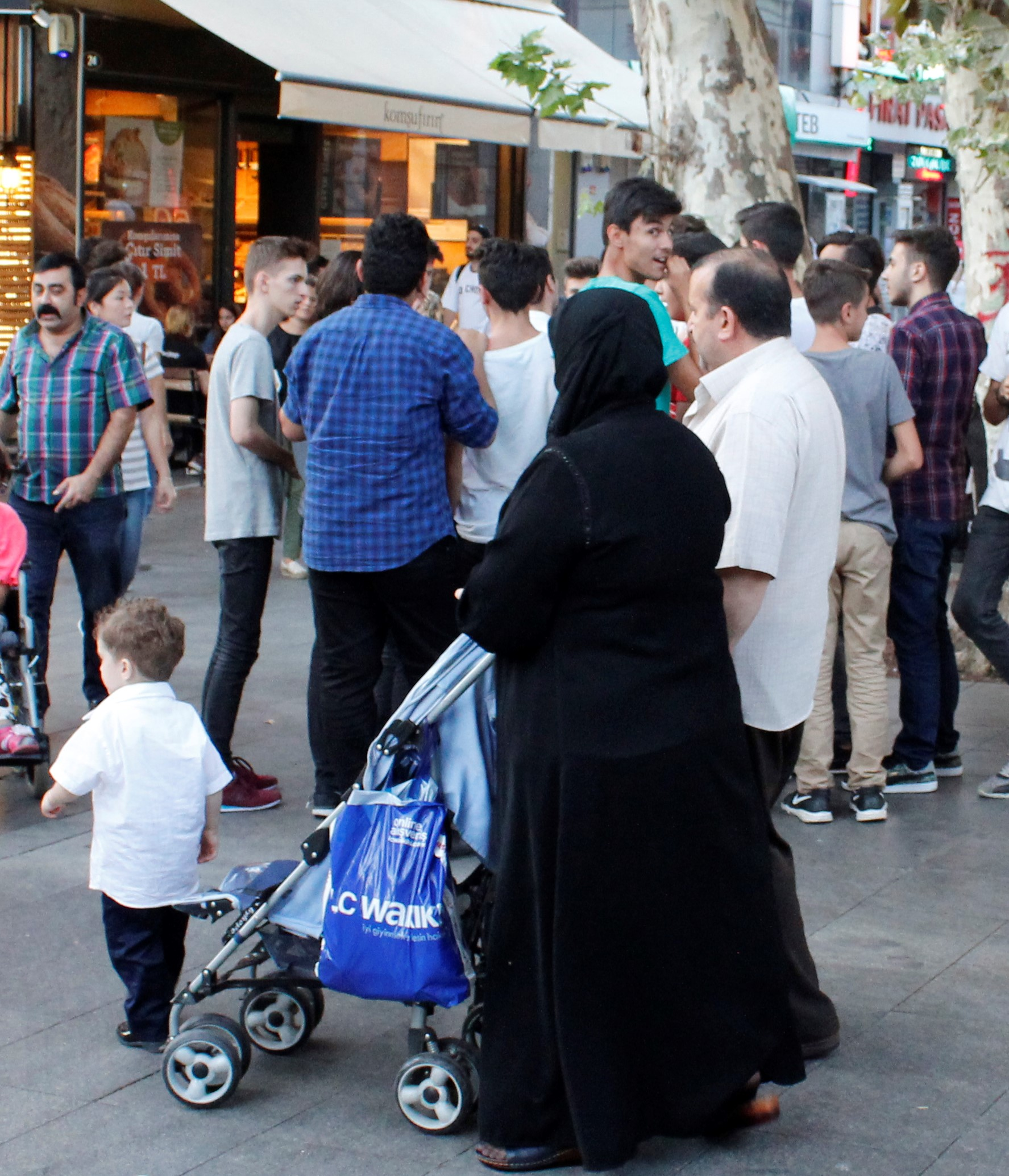 Istanbul 9 2016