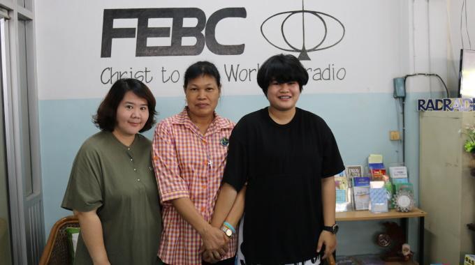 Penprapha Tangsirisatian Pornpan Khanthong Burasinee Siripong ALP