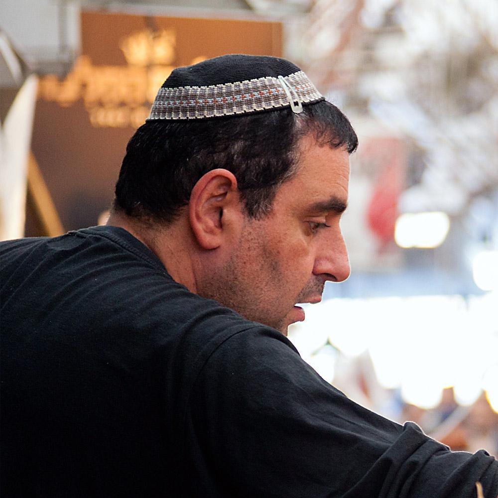 Palautteet Israel Mies