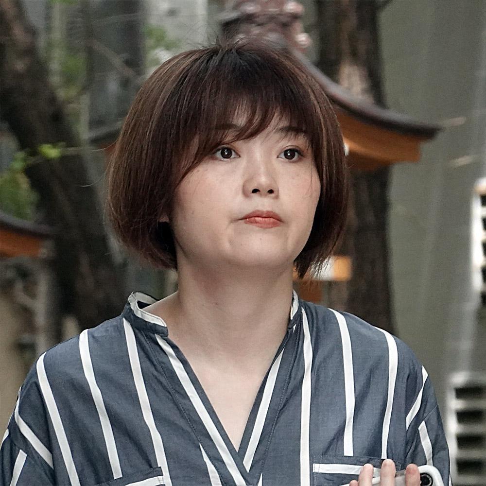 Palautteet Japani Nainen