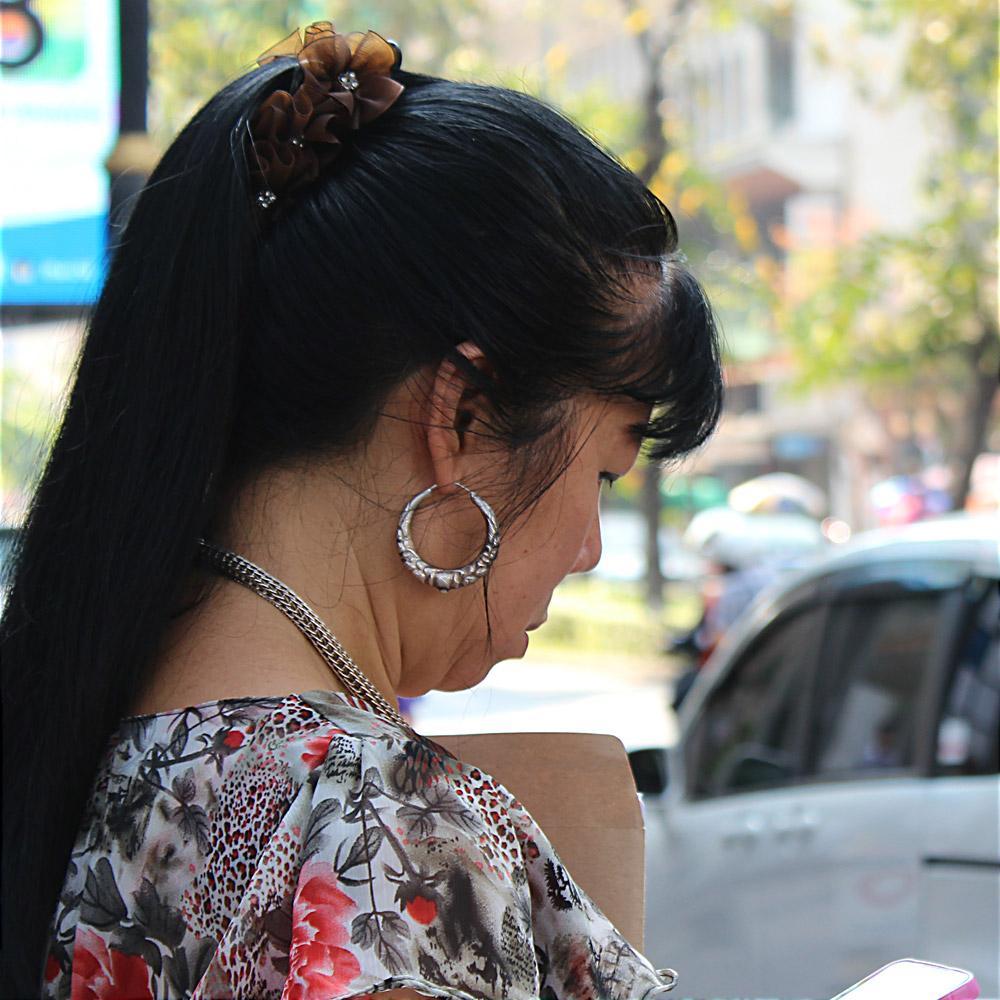 Palautteet Thaimaa Nainen