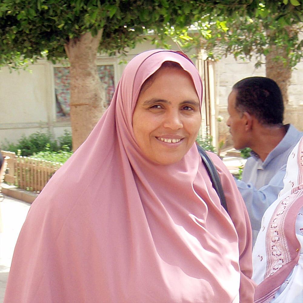 Palautteet Arabia Lähi Itä Nainen