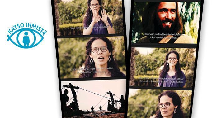 Katso Ihmistä: Helmikuun Tarina Tunisiasta