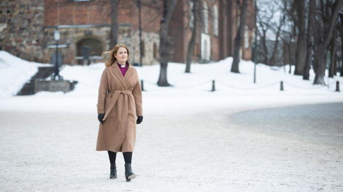 Mari Leppanen Turku Kirkon Kuvapankki Jussi Vierimaa